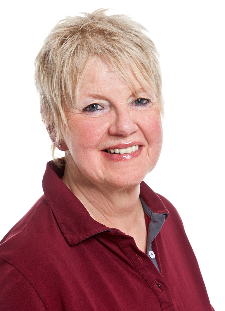 Angela Wardle