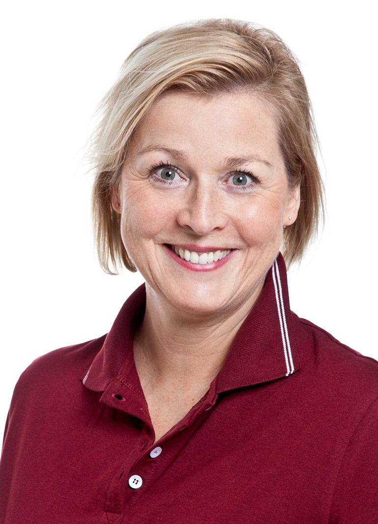 Birgit Gewald-Kugelmeier